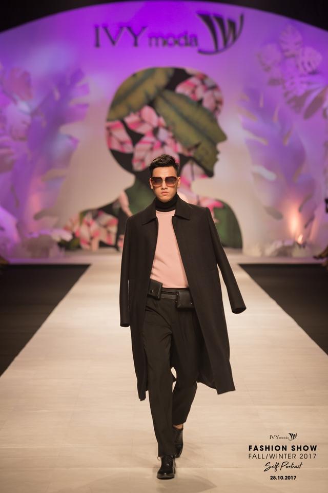 Smart casual tiếp tục áp đảo phong cách thời trang nam Thu Đông 2017 - Ảnh 12.
