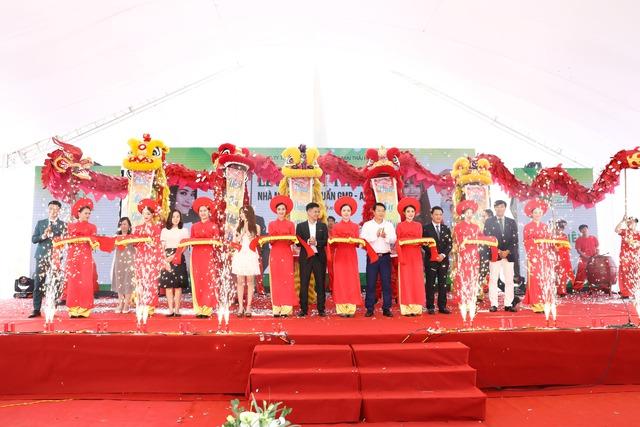 Sao V-Pop hội tụ trong sự kiện của mỹ phẩm thiên nhiên Linh Hương - Ảnh 3.
