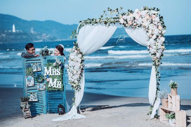 Xu hướng chụp ảnh cưới nổi bật năm 2017 - 2018 - Ảnh 2.