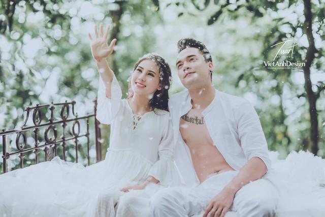 Xu hướng chụp ảnh cưới nổi bật năm 2017 - 2018 - Ảnh 4.