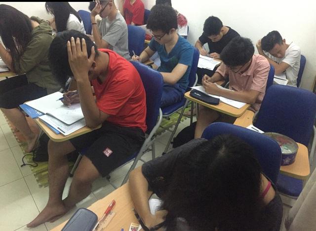 Thầy Thế Anh  - Thầy giáo giúp học sinh yêu thích môn Toán - Ảnh 4.
