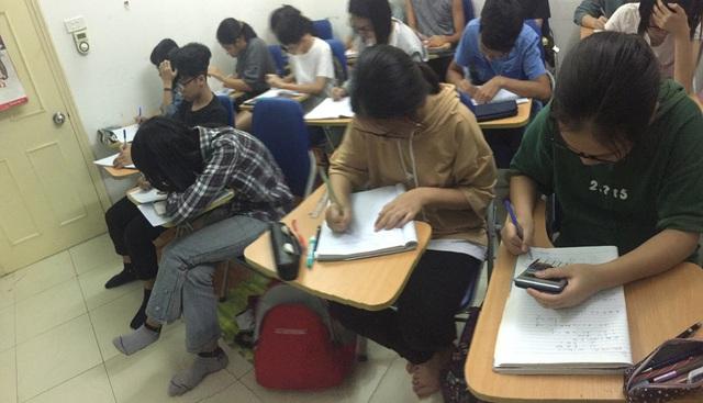 Thầy Thế Anh  - Thầy giáo giúp học sinh yêu thích môn Toán - Ảnh 5.