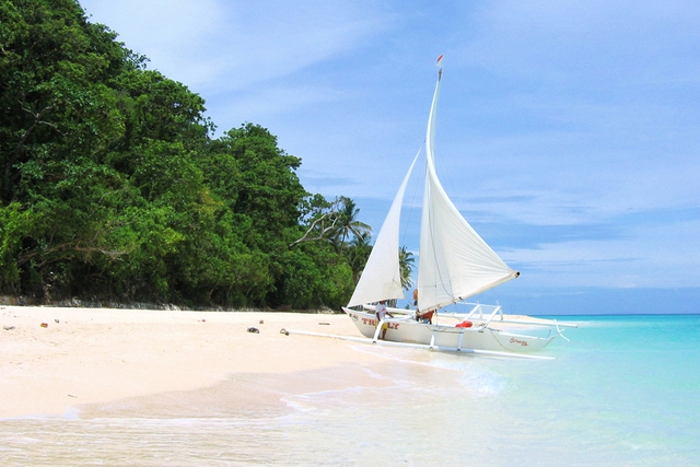 Khám phá vẻ đẹp xuất sắc của thiên đường Boracay - Hòn đảo hấp dẫn nhất thế giới năm 2017 - Ảnh 11.