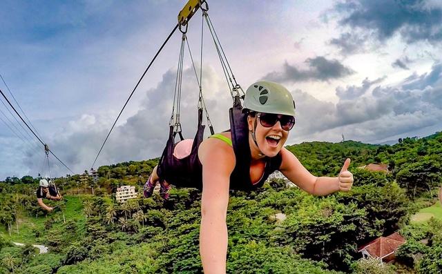 Khám phá vẻ đẹp xuất sắc của thiên đường Boracay - Hòn đảo hấp dẫn nhất thế giới năm 2017 - Ảnh 13.