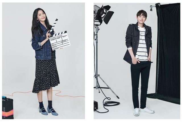 H:CONNECT là gì mà cả showbiz Hàn đều đang diện đồ của thương hiệu này? - Ảnh 1.