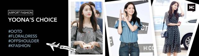 H:CONNECT là gì mà cả showbiz Hàn đều đang diện đồ của thương hiệu này? - Ảnh 5.