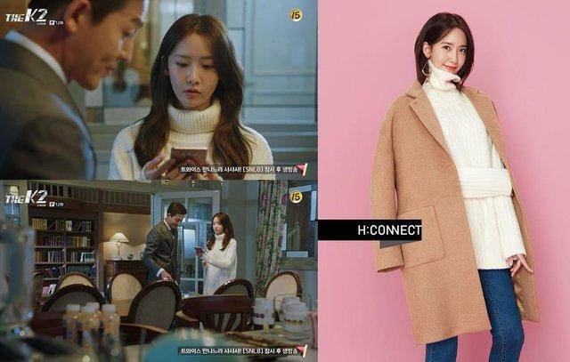 H:CONNECT là gì mà cả showbiz Hàn đều đang diện đồ của thương hiệu này? - Ảnh 6.