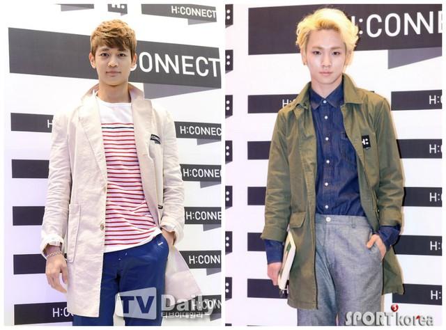 H:CONNECT là gì mà cả showbiz Hàn đều đang diện đồ của thương hiệu này? - Ảnh 7.