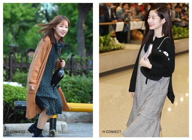 H:CONNECT là gì mà cả showbiz Hàn đều đang diện đồ của thương hiệu này? - Ảnh 8.