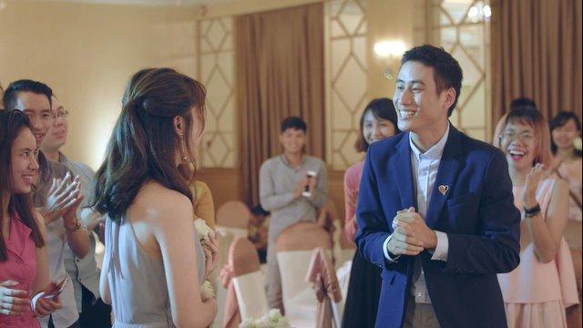 Chăm đi đám cưới chính là cách giúp nhiều bạn trẻ thoát ế thành công - Ảnh 4.
