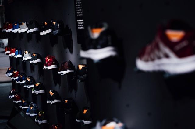 Tín đồ sneaker thủ đô háo hức với sự ra mắt independent store đầu tiên của Biti's Hunter - Ảnh 2.