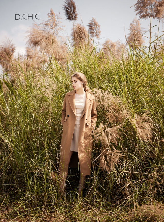 Tweed – Chất liệu của cái tôi sang chảnh - Ảnh 7.