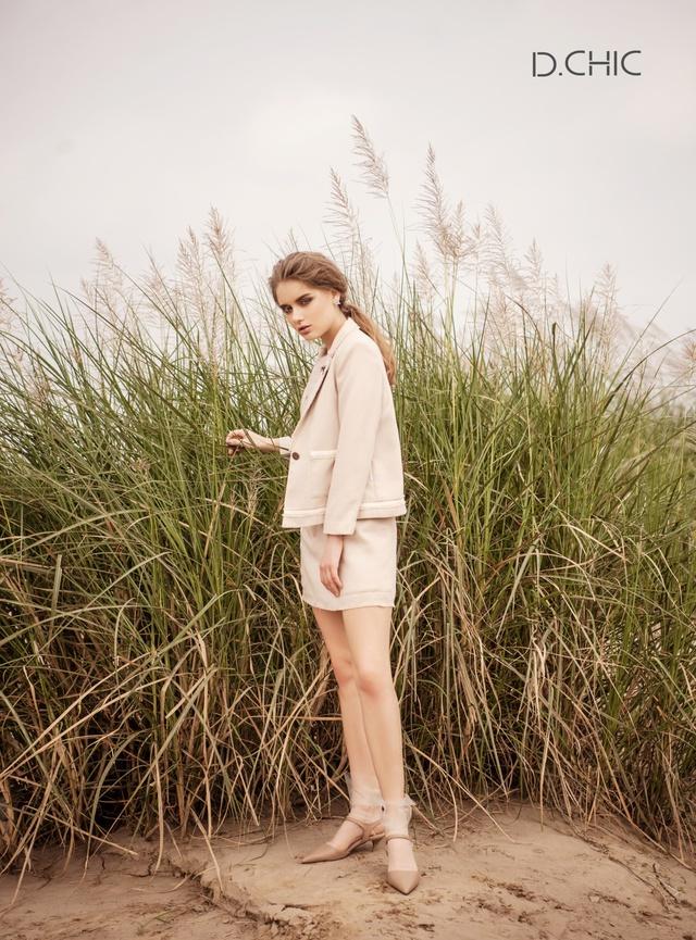 Tweed – Chất liệu của cái tôi sang chảnh - Ảnh 19.