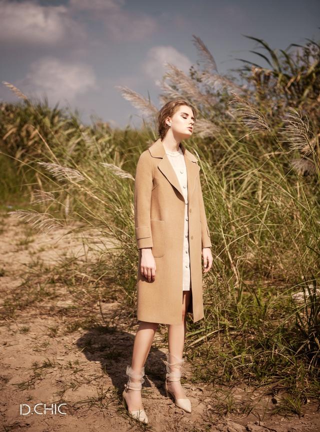 Tweed – Chất liệu của cái tôi sang chảnh - Ảnh 24.