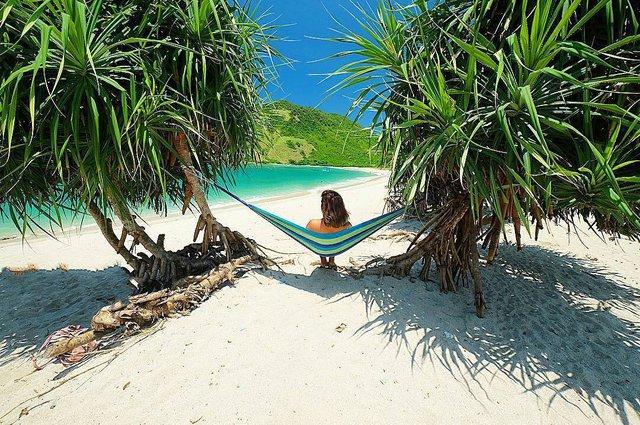 Indonesia - Thiên đường du lịch đang cực hút giới trẻ châu Á - Ảnh 4.
