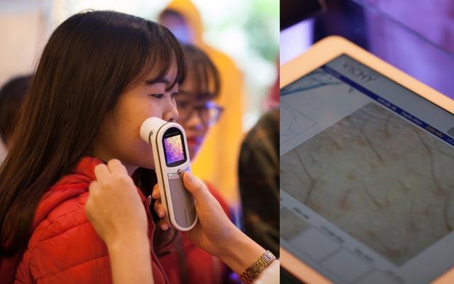 Sơn Tùng khoe loạt đồ hàng hiệu trong sự kiện làm đẹp cả nghìn người tham gia tại Hà Nội - Ảnh 9.