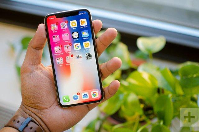 Cứ 3 phút, có 1 chiếc iPhone X được đặt cọc tại Thế Giới Di Động - Ảnh 3.