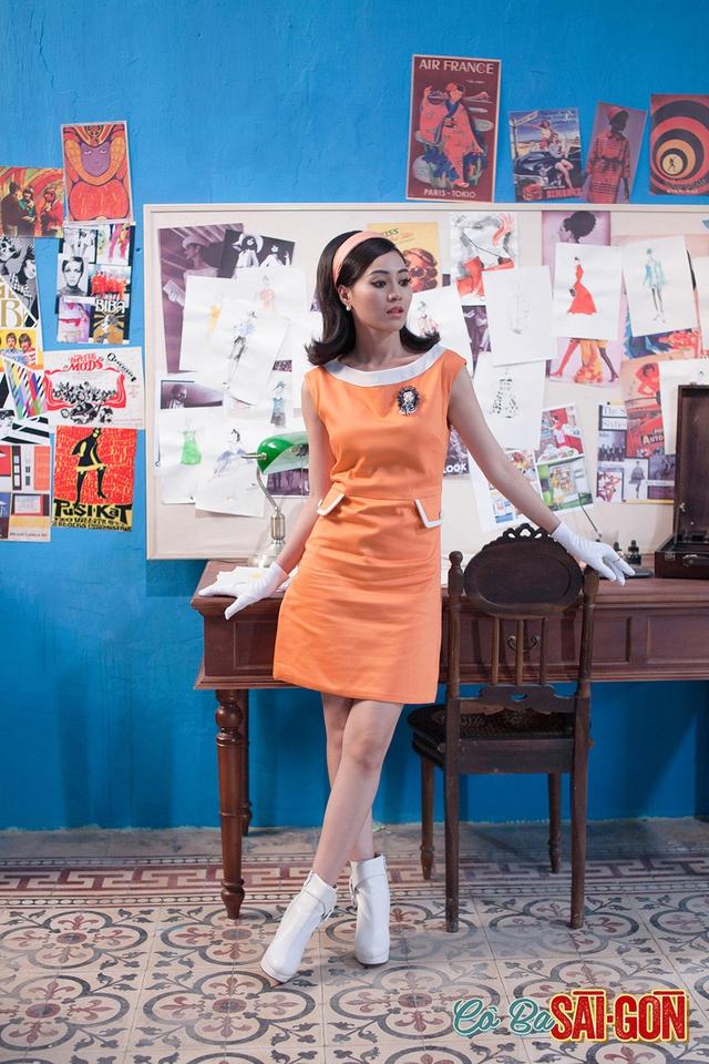 Bật mí trang sức ngọc trai trong phim Cô Ba Sài Gòn - Ảnh 2.