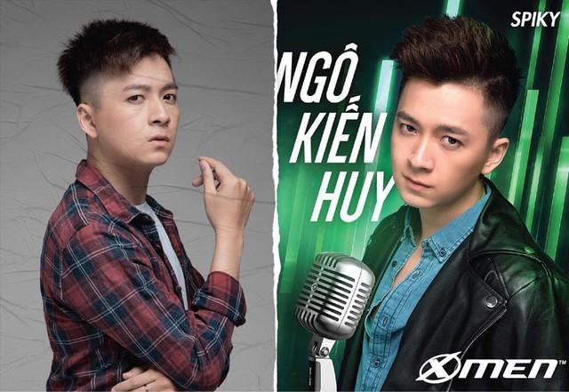 Nghe phái mạnh Việt chia sẻ về cách tạo dựng phong cách tóc - Ảnh 1.