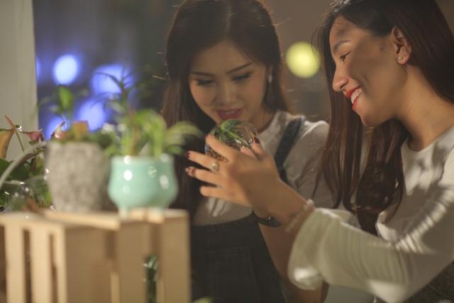 Vũ Cát Tường gây bão cảm xúc với 13 ca khúc trong mini show - Ảnh 6.