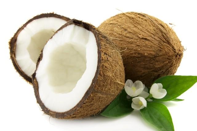 Không chỉ có tác dụng làm đẹp da, acid lauric từ dừa còn rất lợi cho hệ miễn dịch - Ảnh 1.