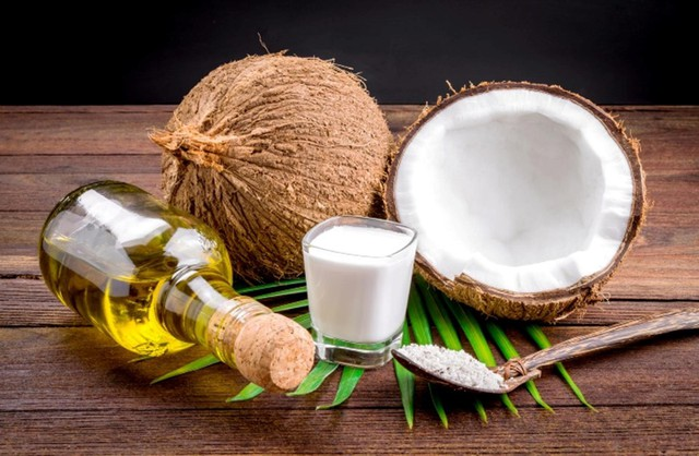 Không chỉ có tác dụng làm đẹp da, acid lauric từ dừa còn rất lợi cho hệ miễn dịch - Ảnh 2.