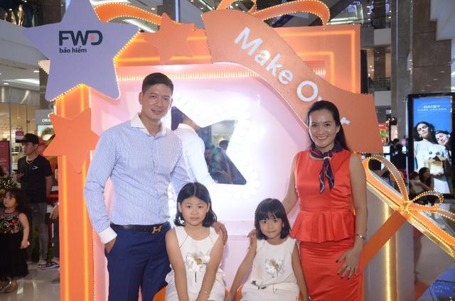 BB Trần cùng dàn sao Việt tự tin thả dáng tại Magic Studio - Ảnh 9.