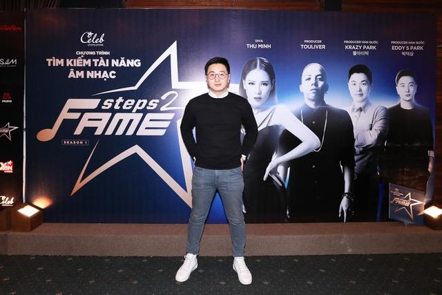 Thu Minh cầm trịch cuộc thi âm nhạc với giải thưởng lên đến 8 tỷ đồng - Ảnh 5.