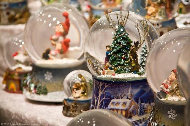 Đi tìm món quà ý nghĩa dành tặng người yêu thương nhân dịp Giáng sinh - Ảnh 4.