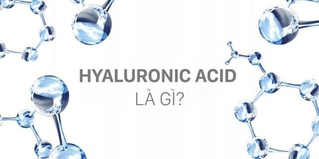 Hyaluronic Acid - Bạn thân của làn da khi đông về - Ảnh 2.