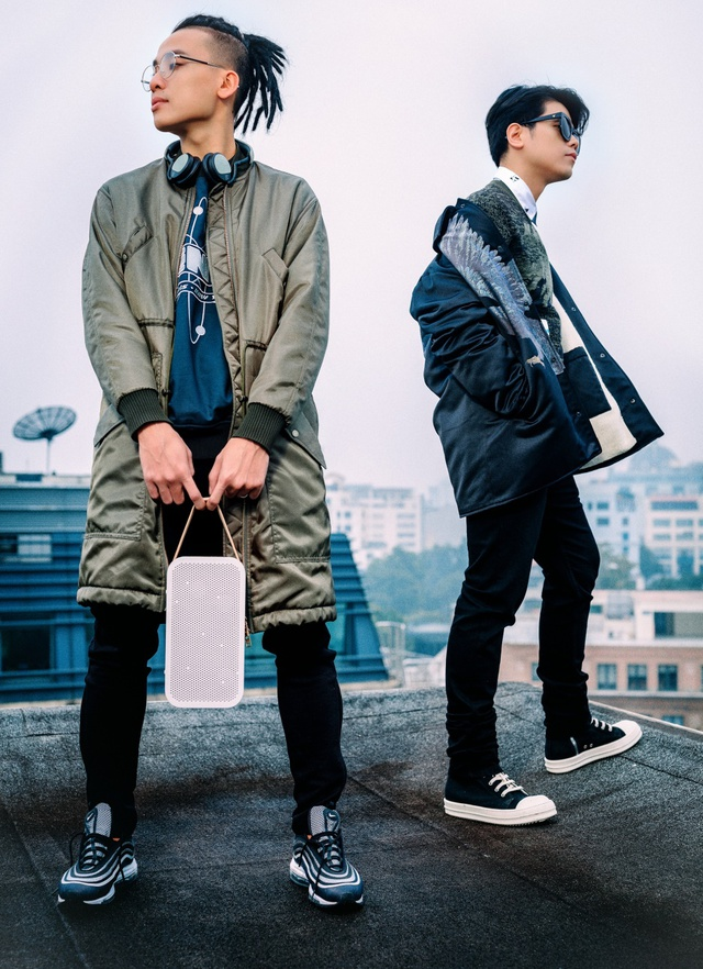 Kenzo và Bang & Olufsen - Lựa chọn sống chất của giới trẻ - Ảnh 6.