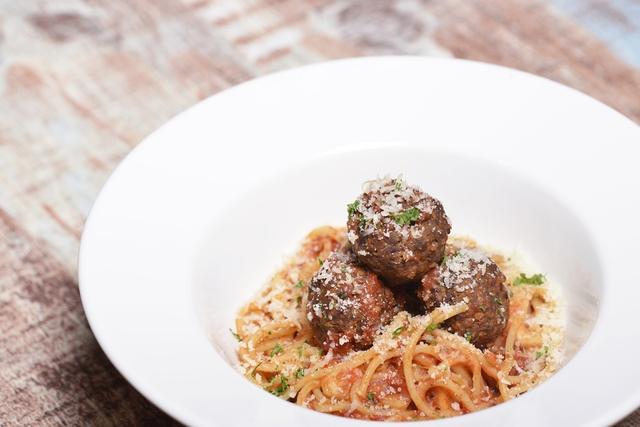 The First - Phong cách ẩm thực châu Âu thuần túy giữa lòng Sài Gòn - Ảnh 6.