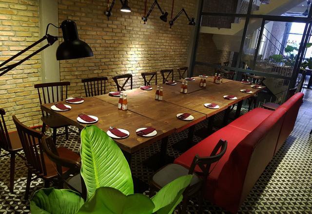 The First - Phong cách ẩm thực châu Âu thuần túy giữa lòng Sài Gòn - Ảnh 9.