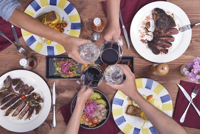 The First - Phong cách ẩm thực châu Âu thuần túy giữa lòng Sài Gòn - Ảnh 10.