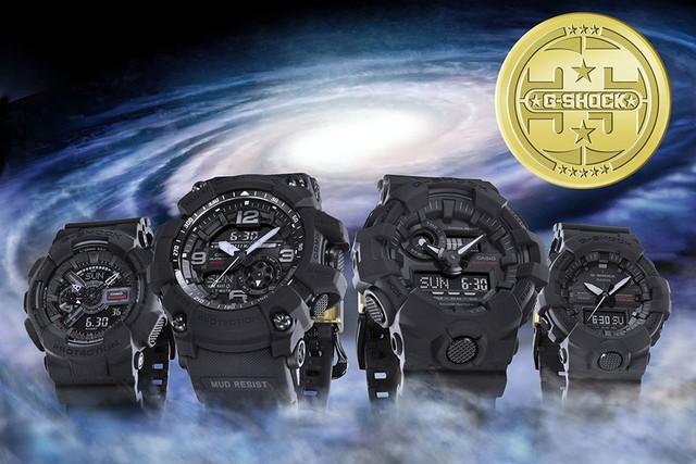 Casio G-Shock tổ chức sân chơi hoành tráng cho giới trẻ - Ảnh 6.