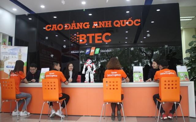 """Hóa ra đây chính là lý do khiến sinh viên BTEC FPT """"đứng ngồi không yên"""" - Ảnh 1."""