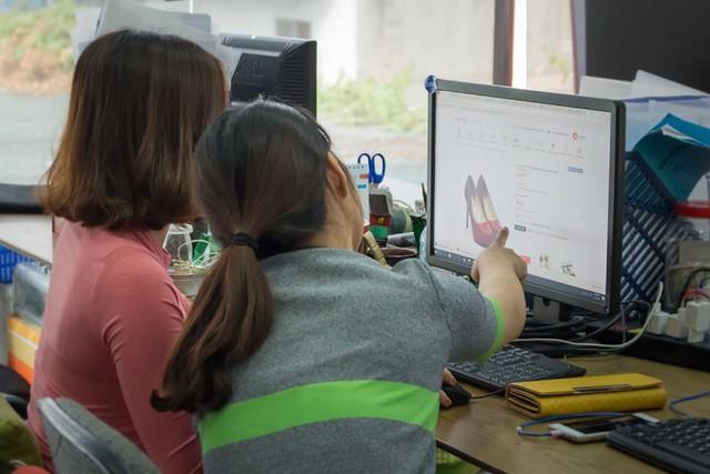 Juno tung Bão Giày Online Siêu Rẻ đáp ứng nhu cầu mua sắm trực tuyến của giới trẻ - Ảnh 1.