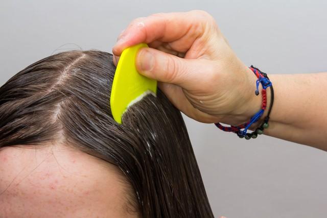 Sau Detox cho da, đã đến thời Detox tóc lên ngôi trong trào lưu làm đẹp của phái nữ! - Ảnh 4.