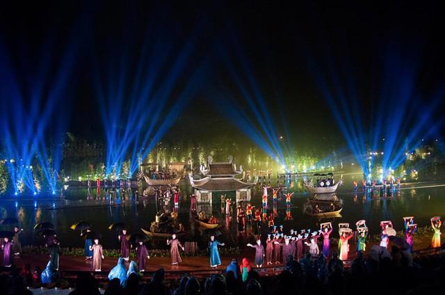Mê du lịch, bạn nhất định phải xem show diễn văn hoá nổi tiếng ở từng quốc gia này - Ảnh 17.
