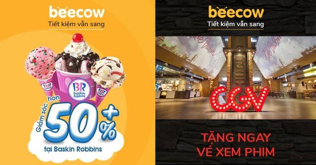 Cuối nămsăn ưu đãi khủng từ các thương hiệu lớn trênbeecow.com - Ảnh 3.