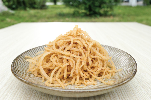 Bì heo và xá xíu – Món ăn thân quen, an toàn sức khỏe - Ảnh 1.