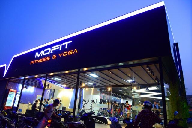 Mofit - Thương hiệu thiết bị máy tập hàng đầu cho body Việt - Ảnh 3.