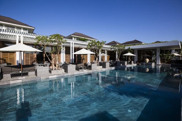 Premier Village Danang Resort lọt top 25 khu nghỉ dưỡng tốt nhất thế giới dành cho gia đình - Ảnh 2.