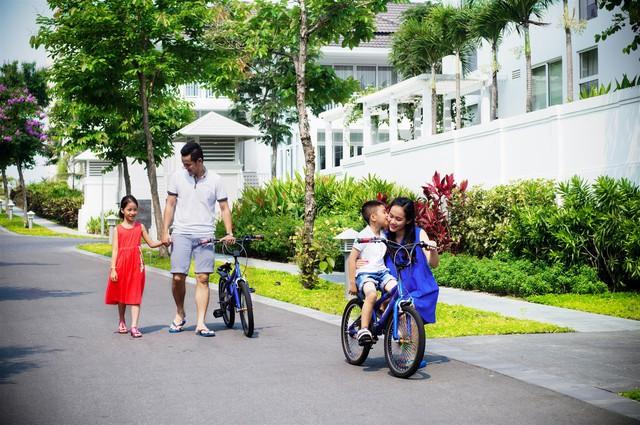 Premier Village Danang Resort lọt top 25 khu nghỉ dưỡng tốt nhất thế giới dành cho gia đình - Ảnh 3.