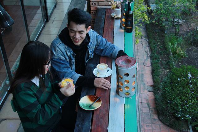Memory cafe & Villa Đà Lạt đậm chất xưa tuyệt đẹp giữa lòng thành phố hoa - Ảnh 7.