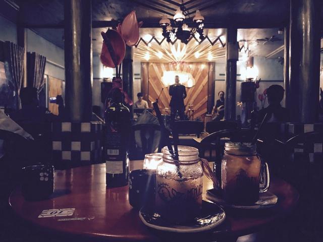 Memory cafe & Villa Đà Lạt đậm chất xưa tuyệt đẹp giữa lòng thành phố hoa - Ảnh 10.