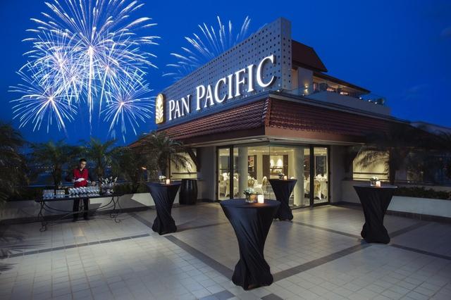 Đếm ngược chào xuân Mậu Tuất tại Pan Pacific Hà Nội - Ảnh 1.