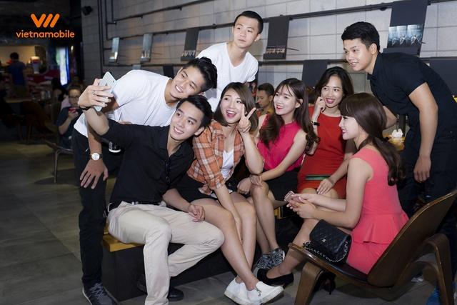 """""""Thánh SIM"""" miễn phí hoàn toàn data của Vietnamobile gây xôn xao giới trẻ - Ảnh 1."""
