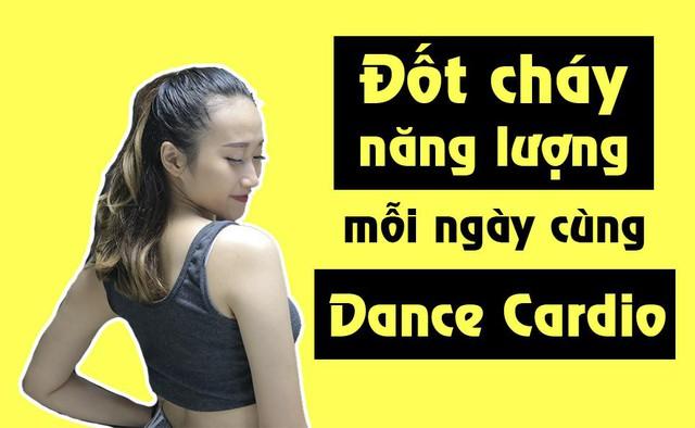 Những khóa học nhảy online tại nhà phù hợp nhất cho người mới tập - Ảnh 4.