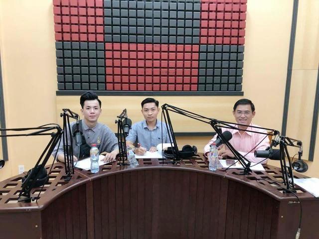 Những chàng trai Quản trị kinh doanh UEF với giấc mơ khởi nghiệp - Ảnh 4.
